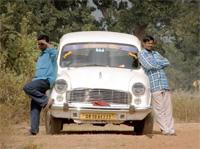 Meeting Cowboys In Rural Orissa
