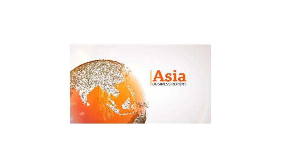 BBC Worldwide Asia Business Report