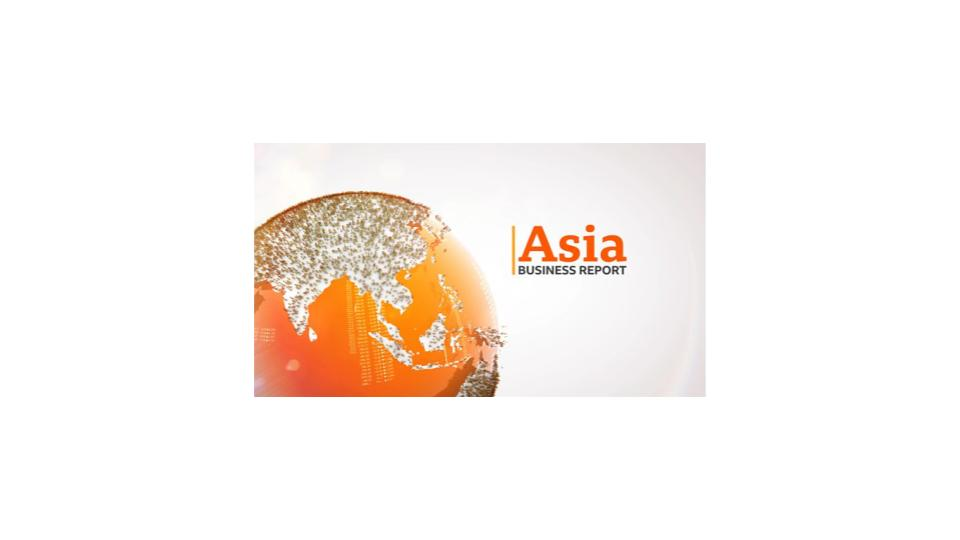 In the media | Asia Business Report | BBC Worldwide