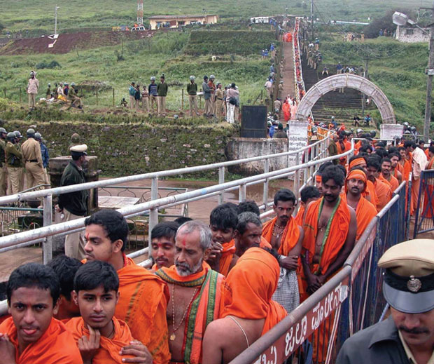 The Quest for a new Ayodhya