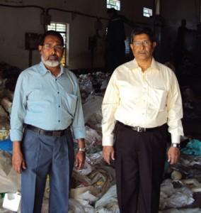 Recycling Pioneers: Ahmed and Rasool Khan