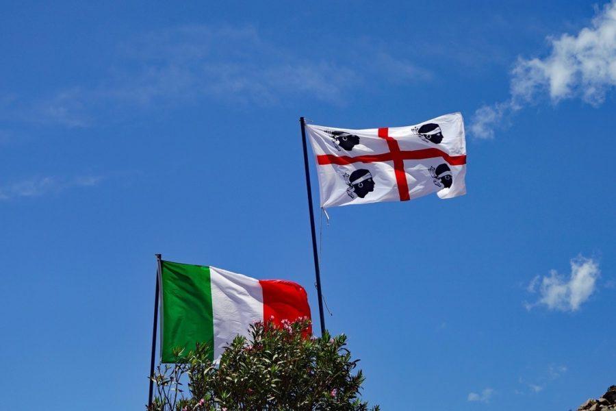 Sardegna, Sardinia, Italy, Sanjana Chappalli