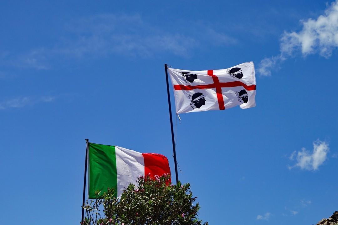 Notes from Sardegna #1
