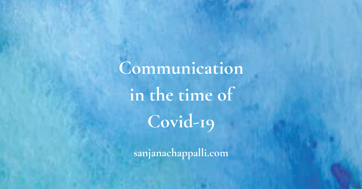 Phrases to avoid in your Covid-19 communications